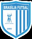 Logo Brasília Futsal